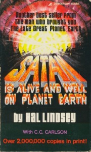 Hal Lindsey, Satan Is Alive and Well on Planet Earth, 1972