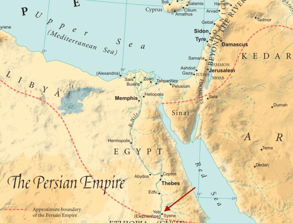 Bethel Israel: Bethel, The Forgotten God Of Israel